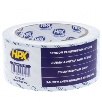 HPX-CR5033 Clean Removal Tape 50mm